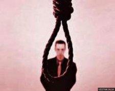 В Кременчуге опять два самоубийства