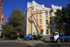 Кременчугский краеведческий музей отреставрируют за 6 млн. грн.