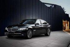 В Кременчуге горел BMW