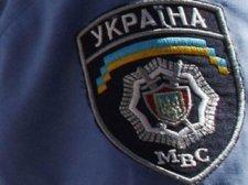 В Кременчуге задержали милиционера с 4 кг метамфетамина