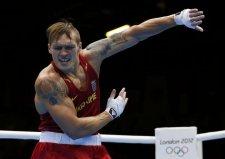 В Кременчуг приедут олимпийские чемпионы по боксу