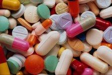 Из аптек исчезнут более 2 тыс. иностранных медпрепаратов
