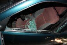 Неизвестный вор похитил из депутатских авто немало денег