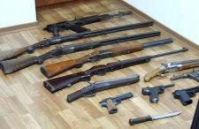 Кременчужанам следует срочно перерегистрировать оружие