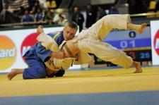 В Кременчуге прошел Всеукраинский турнир по дзюдо