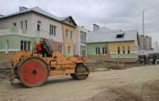 Школу-сад на квартале 278 откроют уже в следующем году
