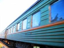 Мужчину сбил поезд в Кременчуге