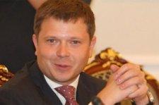 На округе №150 Полтавской области победил Константин Жеваго