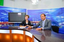 Депутаты обеспокоены прекращением трансляции телеканала «Лтава»