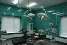 В Кременчугском областном онкологическом диспансере внедряются новые технологии