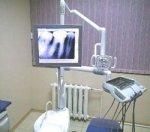 Жеваго подарил поликлинике рентгеновский комплекс