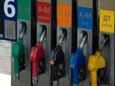 В Кременчуге повысятся цены на бензин