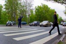 Госавтоинспекция Кременчуга призывает пешеходов соблюдать Правила дорожного движения
