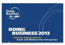 Всемирный банк улучшил бизнес-рейтинг Украины