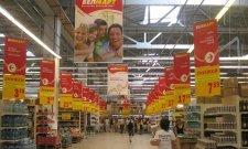 Гипермаркет «Велмарт» откроют на месте «Простора» в начале декабря