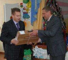В Кременчуге стартовала благотворительная акция «Святой Николай - детям»