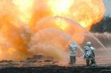 """В Кременчугском районе в огне """"сгорело"""" более 6 000 000 грн"""