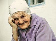 Благодаря неравнодушному кременчужанину удалось спасти жизнь старушке