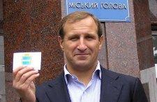 Олег Бабаев в Кременчуге - всерьёз и надолго!