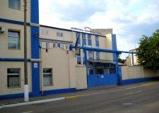В Кременчуге комиссия будет изучать шумовой режим кондитерской фабрики