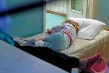В Кременчуге дети отравились бытовой химией