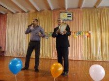 «Рідне місто» поздравило учителей