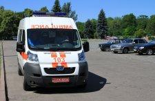 Кременчуг может остаться без станции скорой помощи