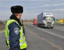 Стартовала Всеукраинская неделя безопасности дорожного движения