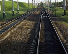Недалеко от Кременчуга задержали железнодорожного вора