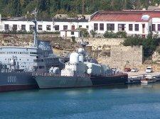 Подшефный корабль города - корвет «Кременчуг» списали