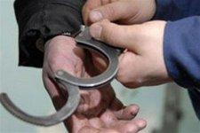 Милиционеры за одну ночь раскрыли «по горячим следам» два преступления