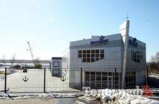 В Кременчуге Яхт-клуб «Посейдон» построен незаконно