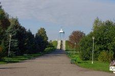 В Кременчуге обсудили предложения по устройству памятных мест в парках и скверах города