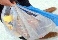 В Кременчуге пьяный мужчина отобрал пакет с продуктами у инвалида