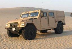 «АвтоКрАЗ» займется производством бронеавтомобилей