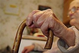 Сегодня пожилую кременчужанку спасли от самоубийства