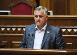 Янукович наградил орденами Надошу и Шереметьеву