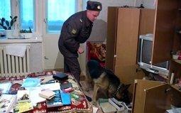 Неизвестные ограбили квартиру кременчужанина