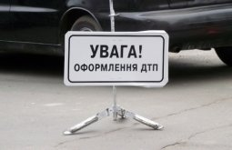 За один день в Кременчуге два пешехода попали под колеса автомобилей