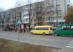 Гаишники начали проверять переоборудованные автобусы