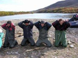 Прокуратура Кременчуга привлекла к ответственности 81 браконьера