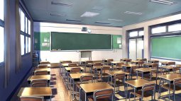 У кременчугских школьников каникулы будут больше 2 недель