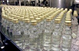 У кременчужанина в гараже нашли подпольный цех по производству алкоголя