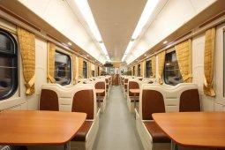 КВСЗ получил разрешение на серийное производство нового пассажирского вагона