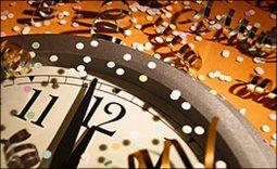В Кременчуге на Новый год планируют потратить почти 330 тыс.