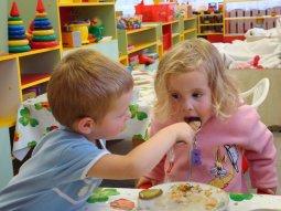 В детсадах Кременчугского района откроют дополнительные места для детей