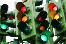 В 13 году в Кременчуге может стать на 13 светофоров больше