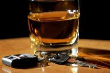В Украине штрафы за пьяное вождение хотят повысить до 6 тыс грн