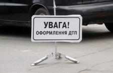 В Кременчуге произошло трагическое ДТП - погиб водитель