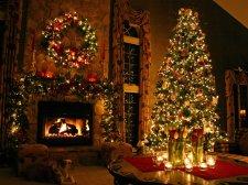 Сегодня христиане западного мира празднуют Рождество Христово